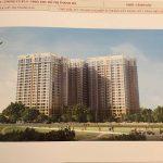 3 tòa chung cư sẽ được xây dựng và mở bán vào tháng 7/2016