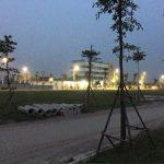 Khu đô thị Thanh Hà Cienco
