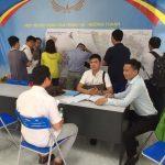 Ngày mở bán chung cư B1.4 HH01 Thanh Hà