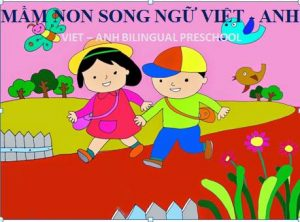 mam non song ngu viet anh thanh ha